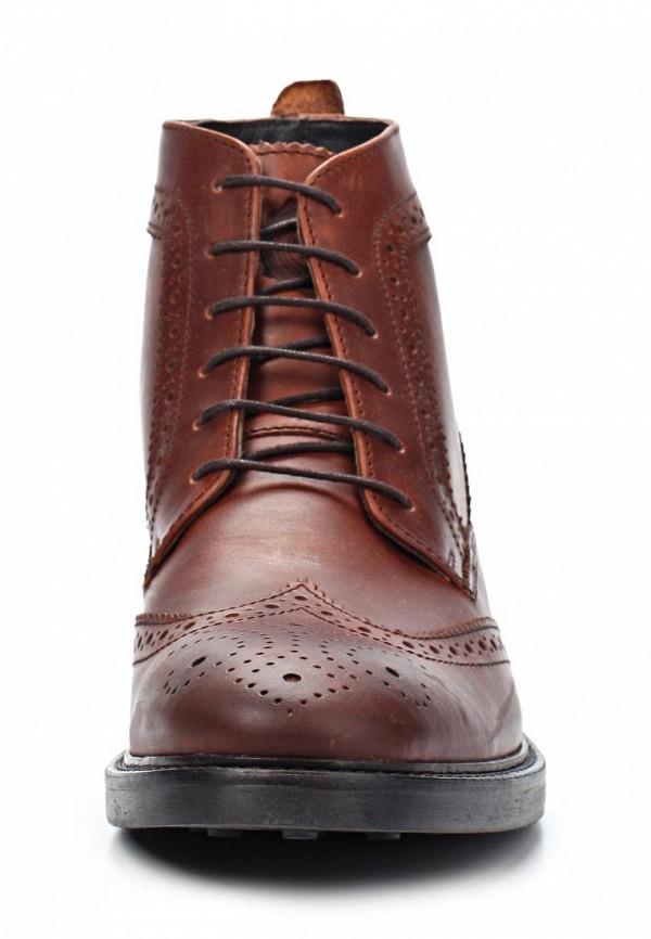Мужские ботинки Base London PI05: изображение 4