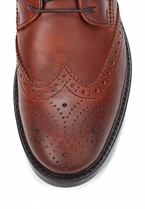 Мужские ботинки Base London PI05: изображение 6
