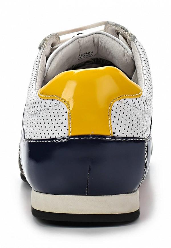 Мужские кроссовки BambooA M102532 PHOENIX: изображение 3