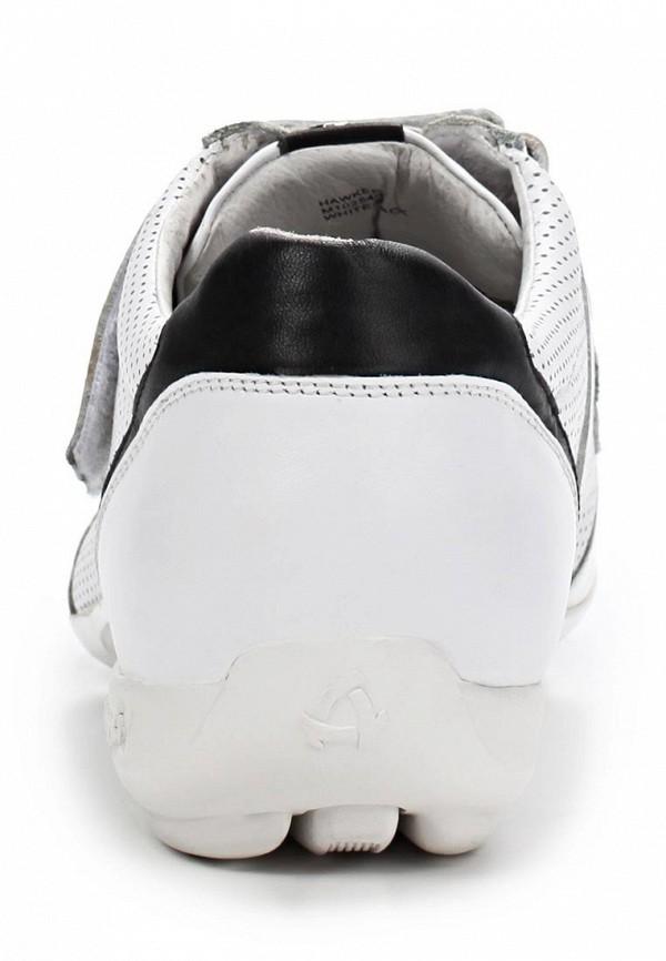 Мужские кроссовки BambooA M102540 HAWKER: изображение 8