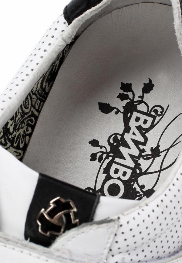 Мужские кроссовки Bamboo M102540 HAWKER: изображение 7