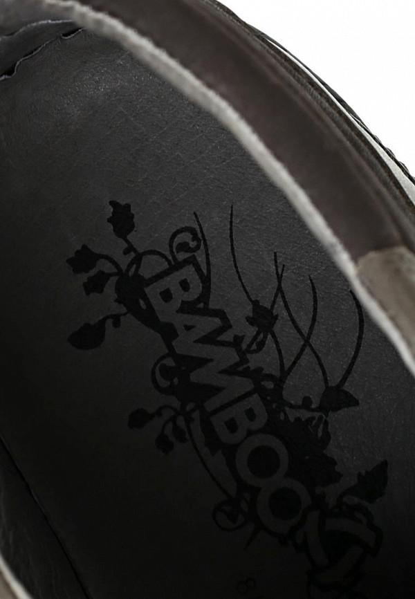 Мужские кеды BambooA M102557 RINGO: изображение 13