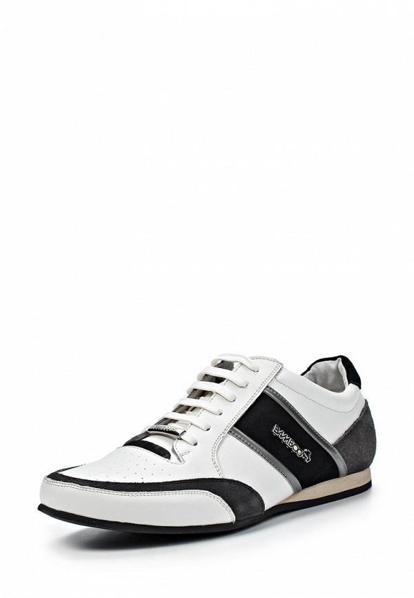 Мужские кроссовки Bamboo M802141 OMEGA: изображение 1