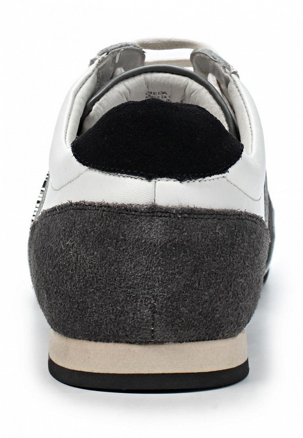 Мужские кроссовки Bamboo M802141 OMEGA: изображение 2