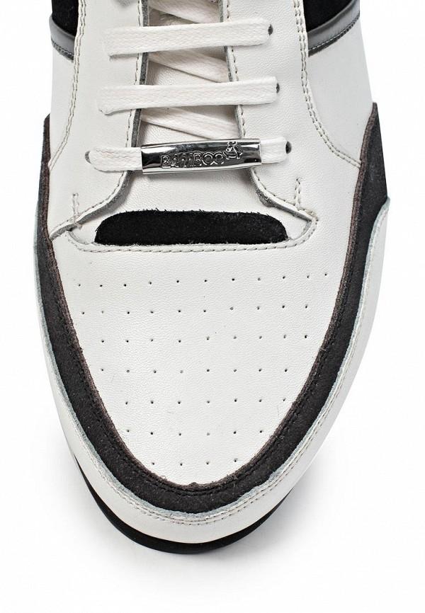 Мужские кроссовки Bamboo M802141 OMEGA: изображение 6