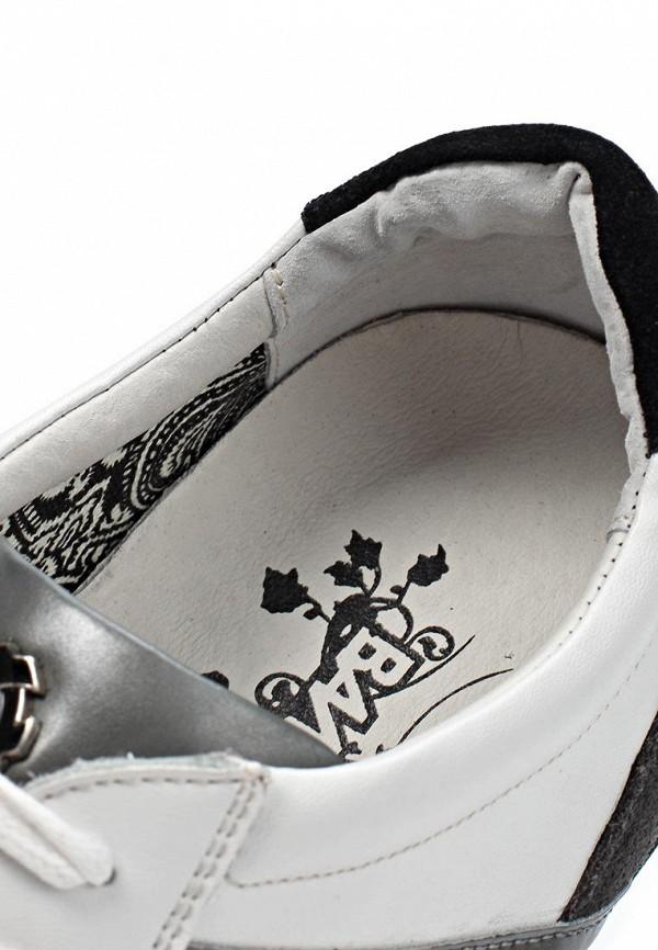 Мужские кроссовки Bamboo M802141 OMEGA: изображение 7