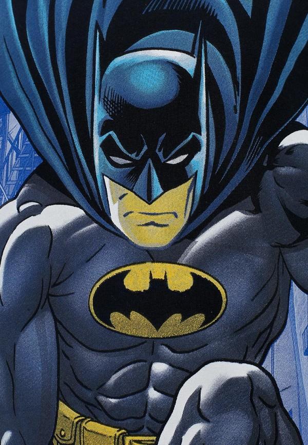 Футболка Batman BM-TSB01-BLU: изображение 3