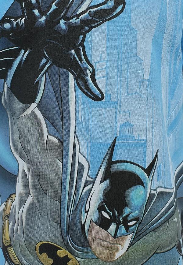 Футболка Batman BM-TSB19-BLU: изображение 3