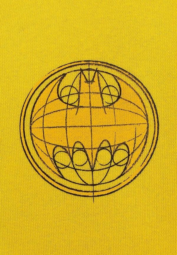Толстовка Batman BM-HDB125-YEL: изображение 4