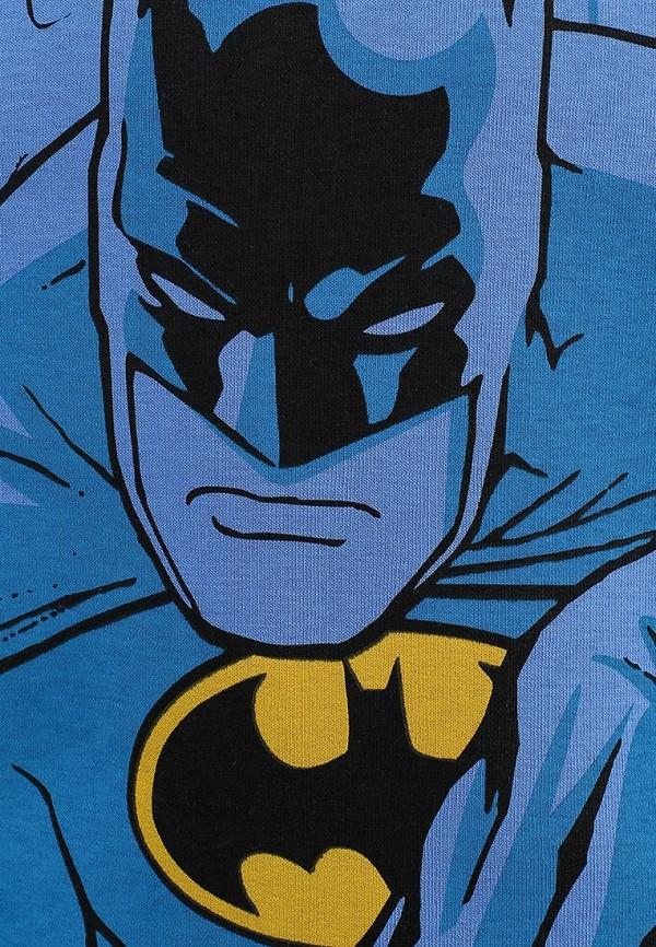 Толстовка Batman BM-SHB128-BLU: изображение 4