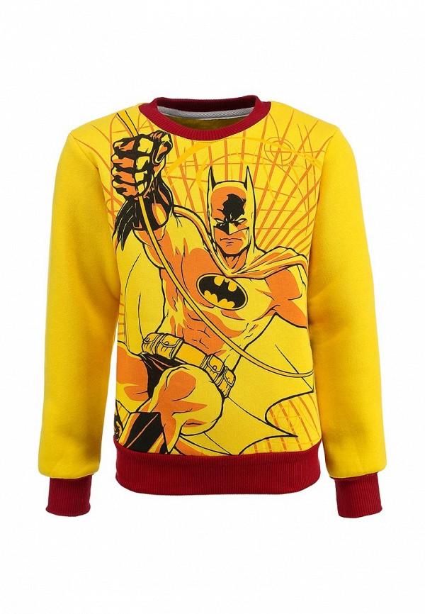 Толстовка Batman BM-SHB130-YEL: изображение 2