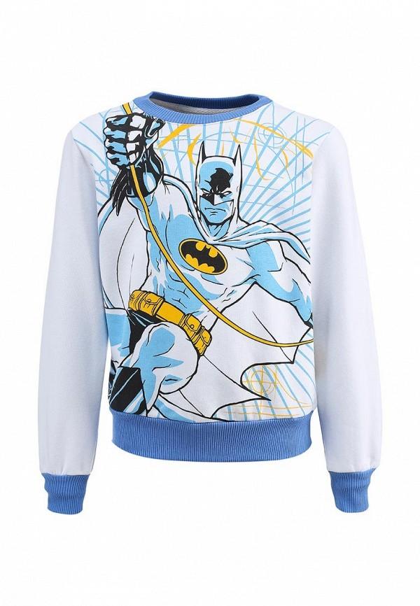 Толстовка Batman BM-SHB131-WHT: изображение 2