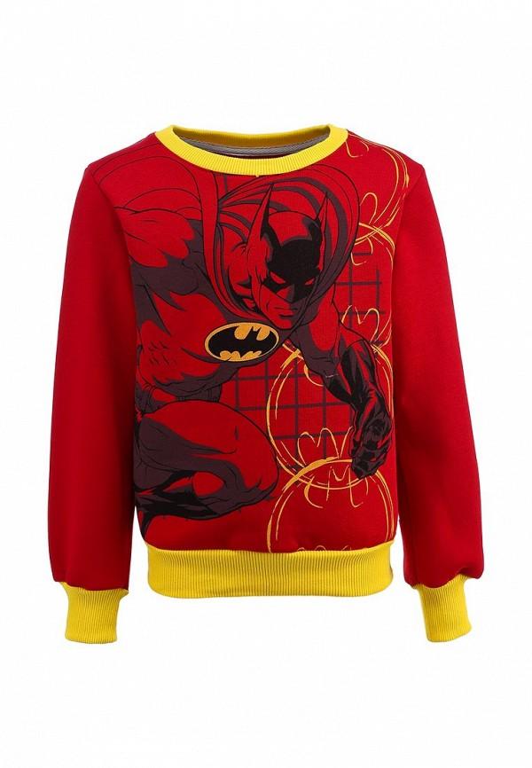 Толстовка Batman BM-SHB132-RED: изображение 2