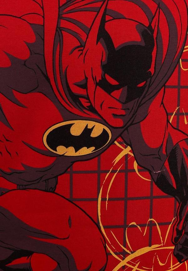 Толстовка Batman BM-SHB132-RED: изображение 4