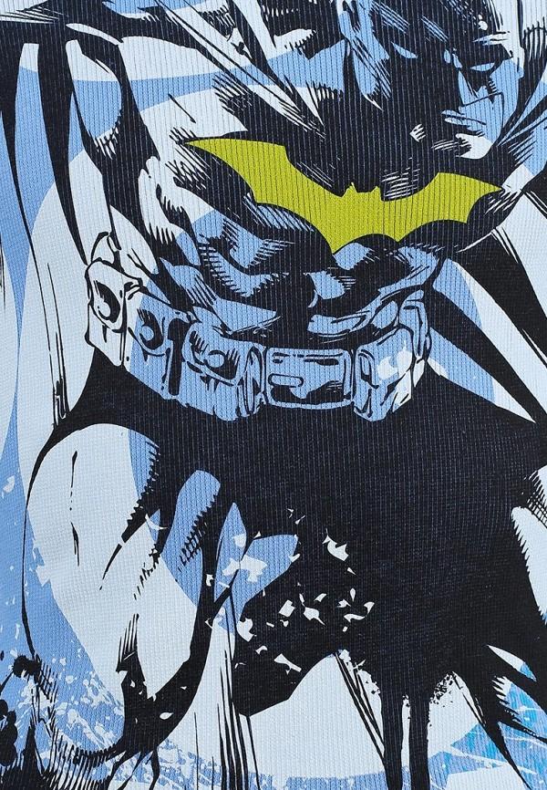 Водолазка Batman BM-VD18-BLU: изображение 2