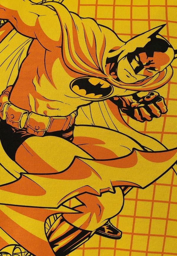 Толстовка Batman BM-HDB121-YEL: изображение 4