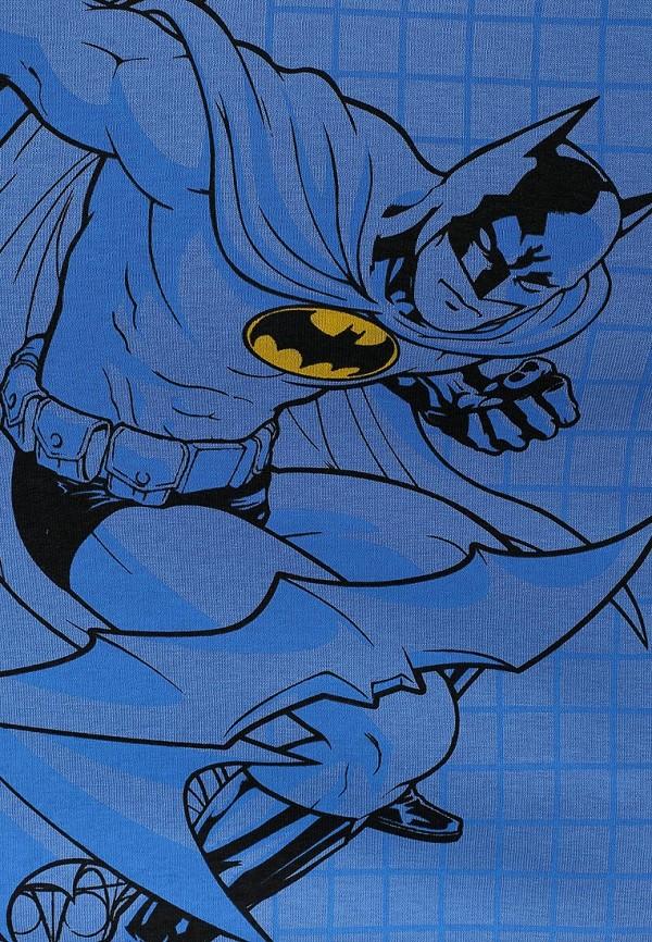Толстовка Batman BM-HDB122-BLU: изображение 5
