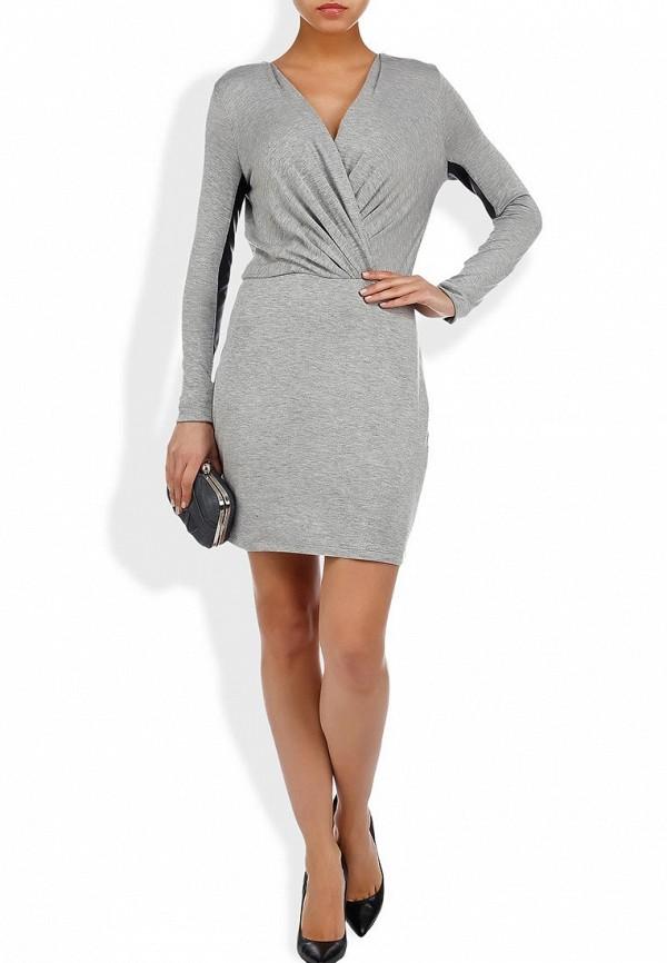 Платье-мини BCBGeneration ONN6Z794: изображение 7