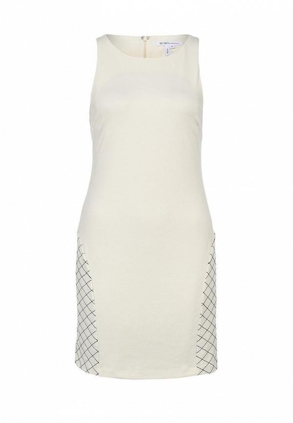 Платье-мини BCBGeneration XGN6Z915: изображение 2