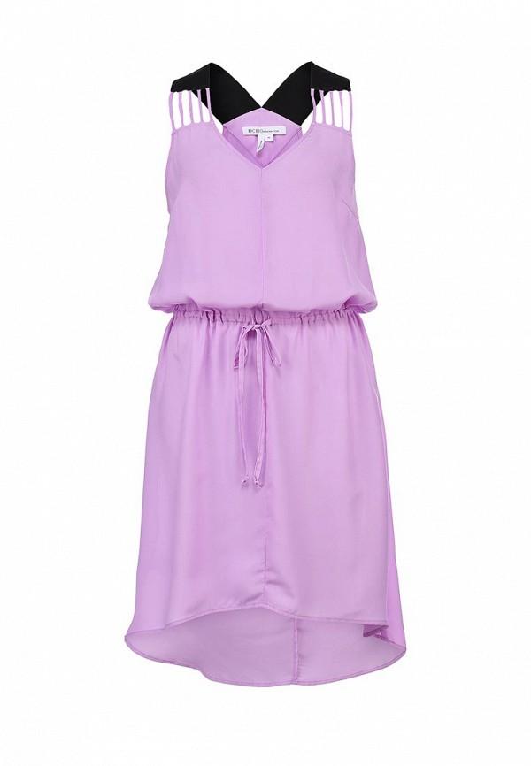 Платье-миди BCBGeneration KUD62A87: изображение 1