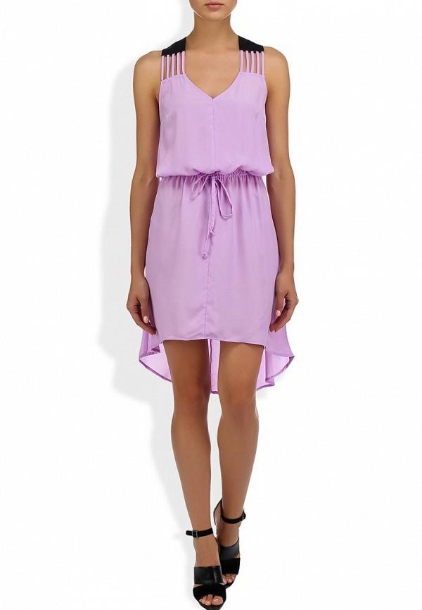 Платье-миди BCBGeneration KUD62A87: изображение 4