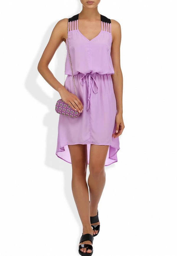 Платье-миди BCBGeneration KUD62A87: изображение 6