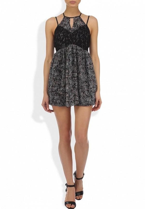 Платье-мини BCBGeneration RNU6Z254: изображение 7