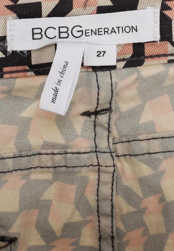 Зауженные джинсы BCBGeneration UQT2F244: изображение 5
