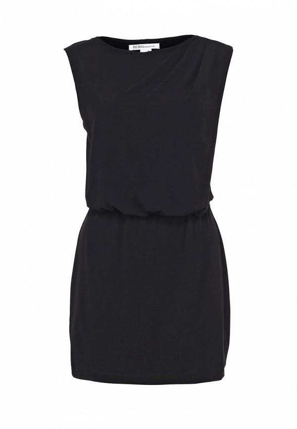 Платье-мини BCBGeneration YDM61A09: изображение 2