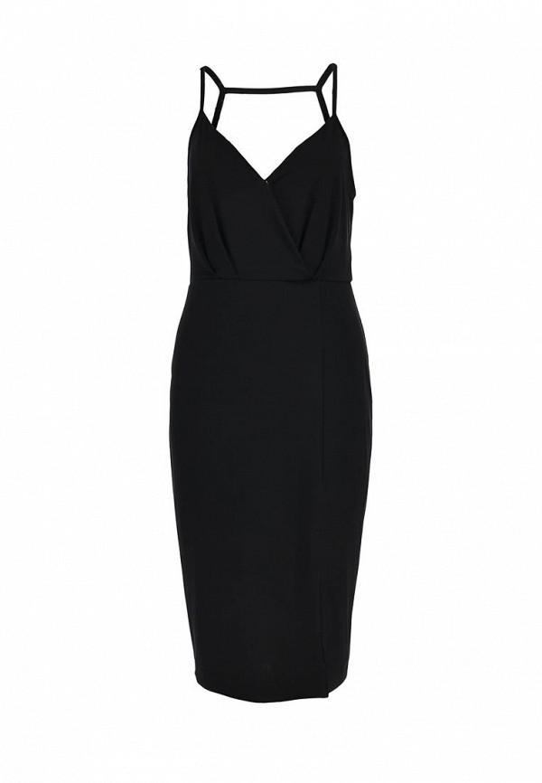 Платье-миди BCBGeneration YDM61A10: изображение 1