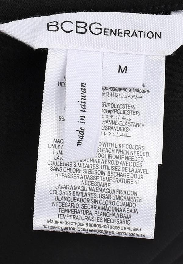 Платье-миди BCBGeneration YDM61A10: изображение 3