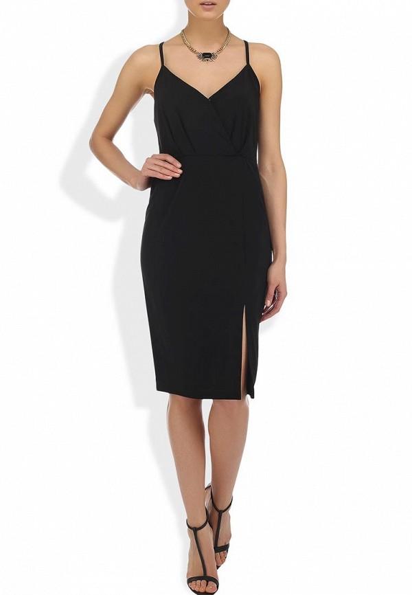 Платье-миди BCBGeneration YDM61A10: изображение 4