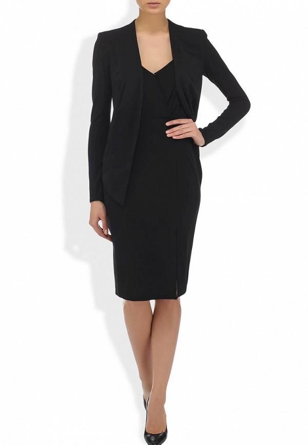 Платье-миди BCBGeneration YDM61A10: изображение 6
