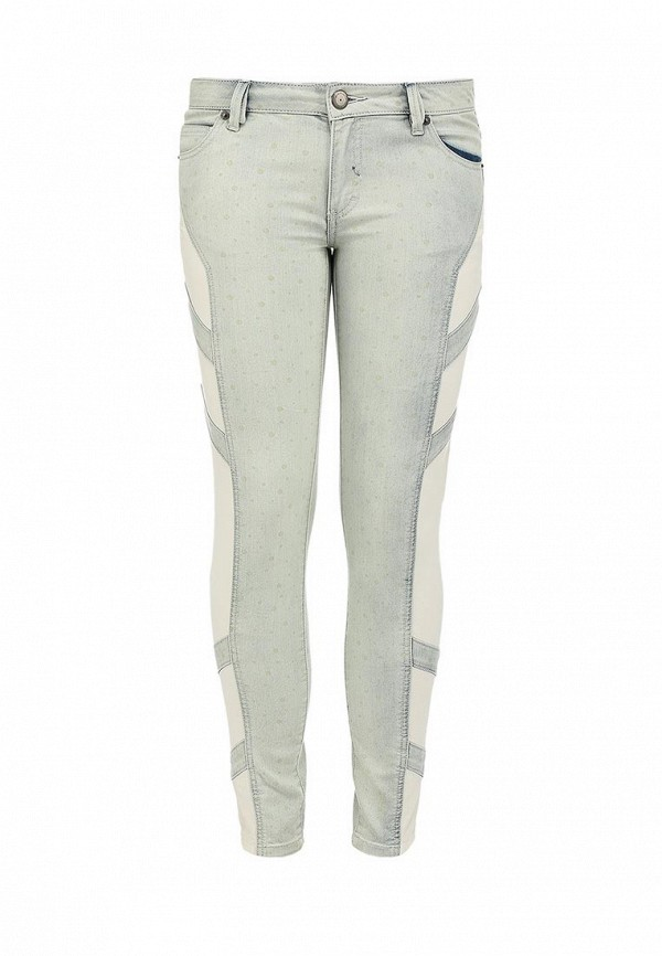 Зауженные джинсы BCBGeneration EZR2F190: изображение 2