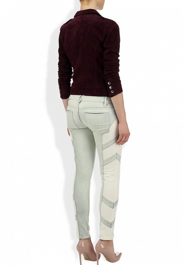 Зауженные джинсы BCBGeneration EZR2F190: изображение 10