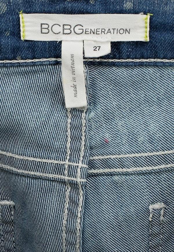 Зауженные джинсы BCBGeneration EZR2F190: изображение 16