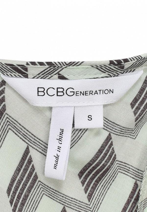 Платье-макси BCBGeneration QWP60A26: изображение 3