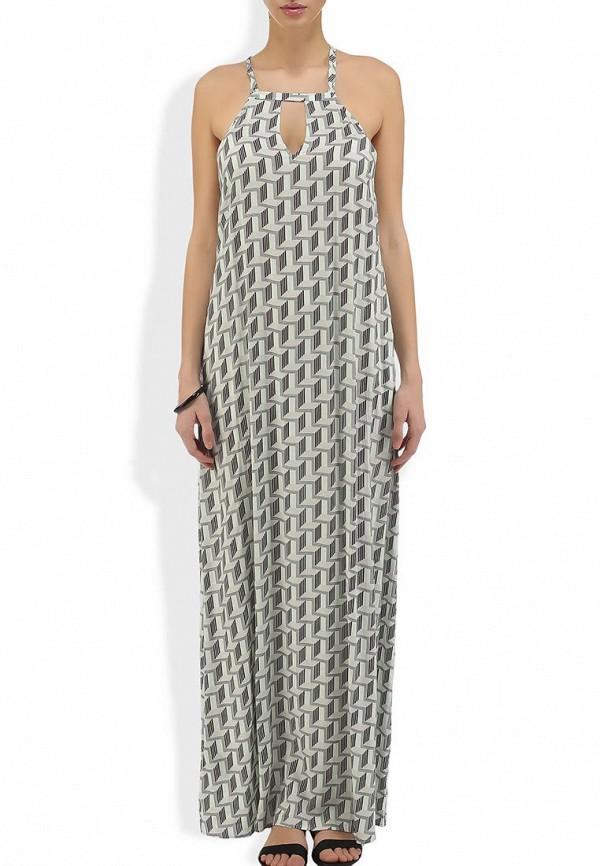 Платье-макси BCBGeneration QWP60A26: изображение 4