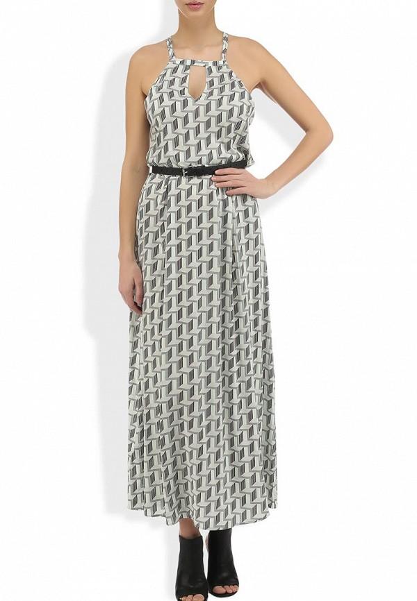 Платье-макси BCBGeneration QWP60A26: изображение 6