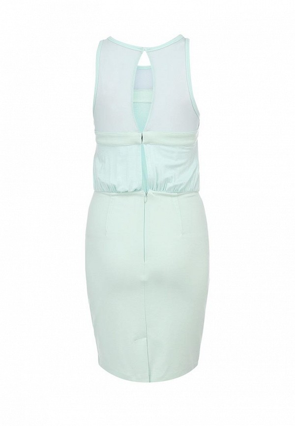 Платье-миди BCBGeneration XGN65A27: изображение 3