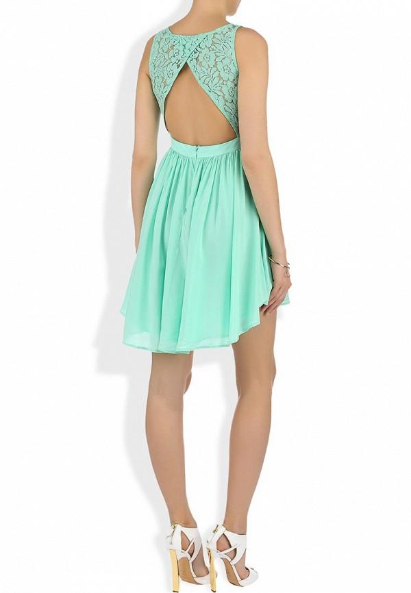 Платье-миди BCBGeneration TNW64A85: изображение 9
