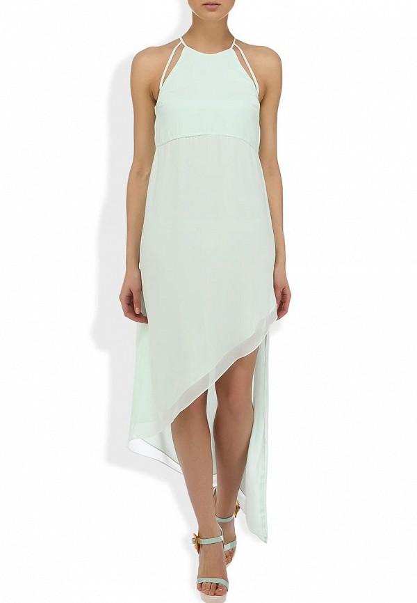 Платье-макси BCBGeneration VDW66A61: изображение 7