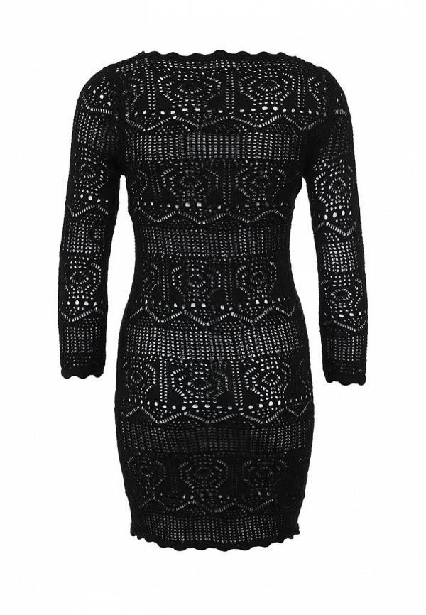 Вязаное платье BCBGeneration AYS65A69: изображение 3