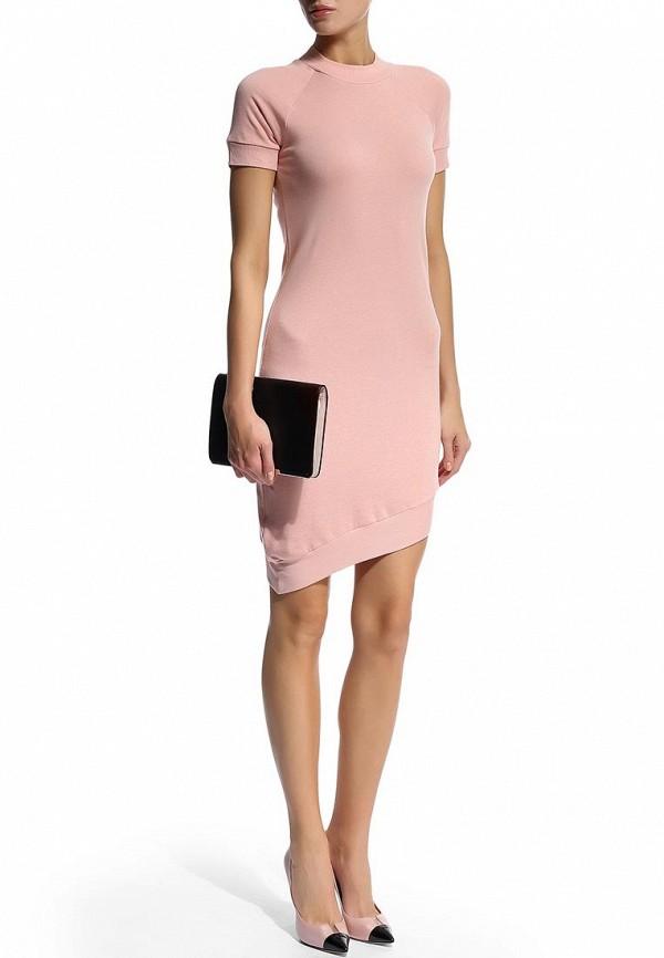 Платье-миди BCBGeneration BEB67B78: изображение 9