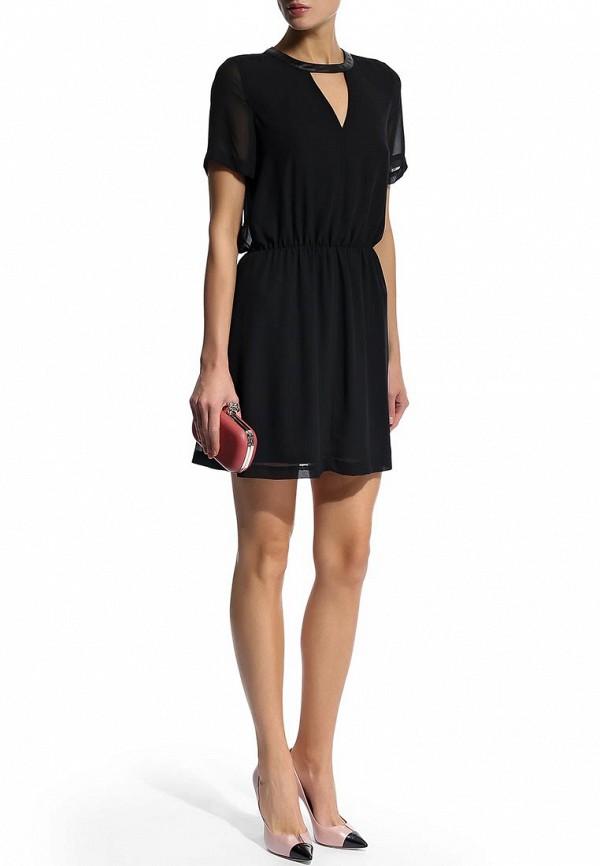 Платье-миди BCBGeneration VDW65B70: изображение 7