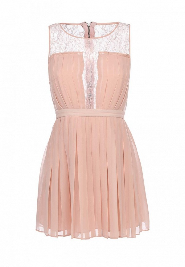 Платье-мини BCBGeneration VDW6X153: изображение 2