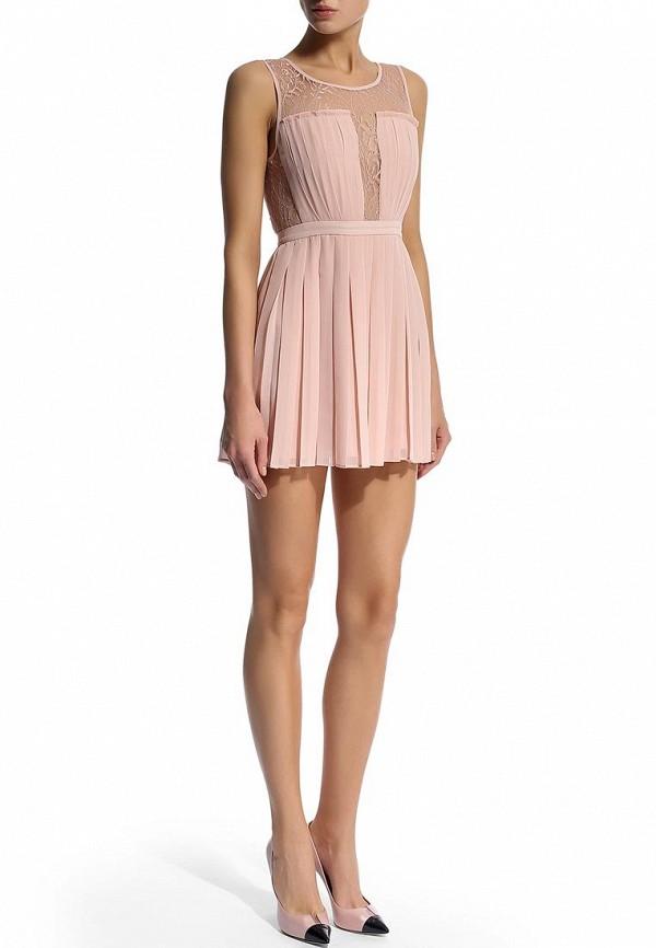 Платье-мини BCBGeneration VDW6X153: изображение 10