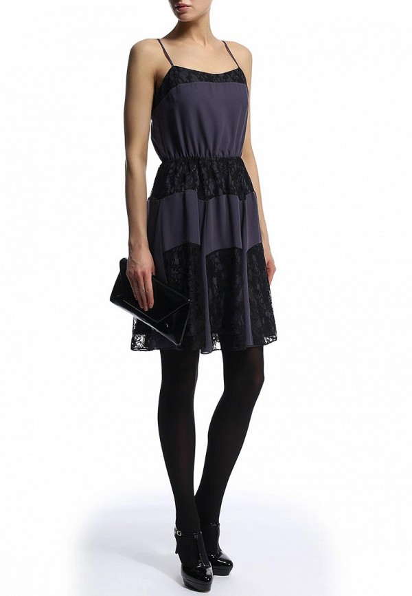 Платье-мини BCBGeneration VDW67B26: изображение 7