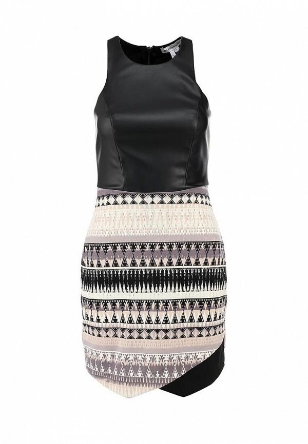 Платье-мини BCBGeneration BAF60B05: изображение 1