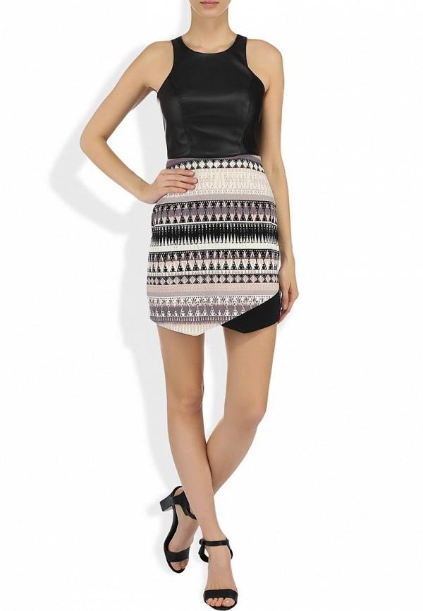 Платье-мини BCBGeneration BAF60B05: изображение 3